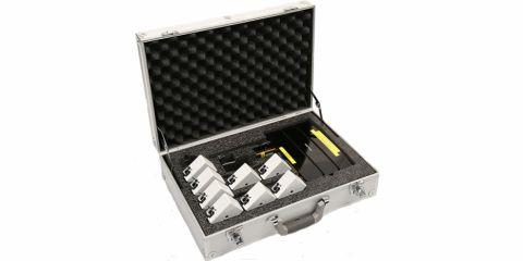 Building-in-Briefcase