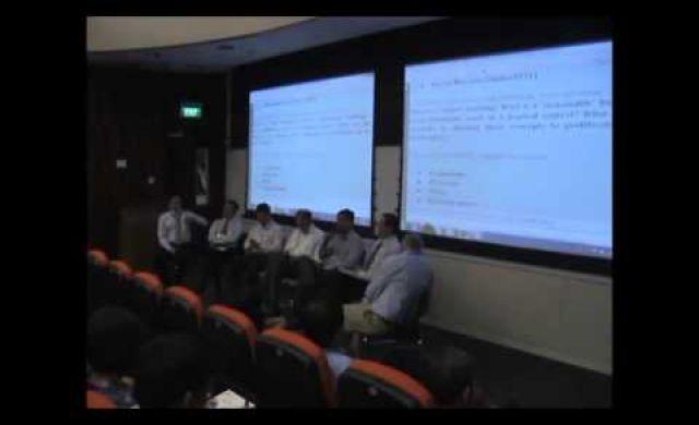 Nilesh Y. Jadhav perspective on Priorities of Green Building