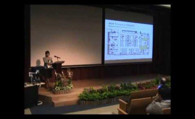 Efficient Information Network for Intelligent Buildings